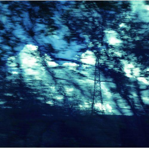 Frances Nutt London ~ Mask ~ Pylon